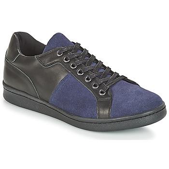 Skor Herr Sneakers André AURELIEN Blå