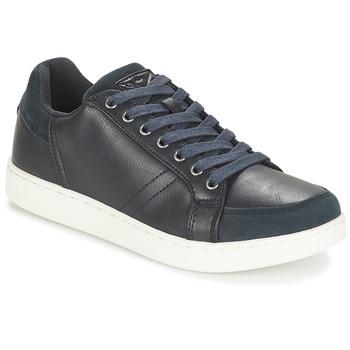 Skor Herr Sneakers André BELFAST Marin