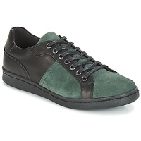 Skor Herr Sneakers André AURELIEN Grön