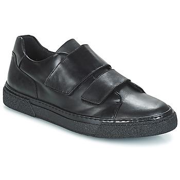 Skor Herr Sneakers André STREAM Svart