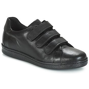 Skor Herr Sneakers André AVENUE Svart