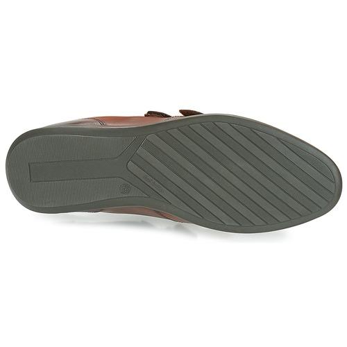Facile André Sneakers Herr Brun
