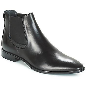 Skor Herr Boots André ETNA Svart