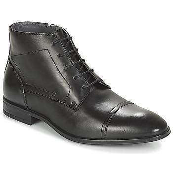 Skor Herr Boots André AXOR Svart
