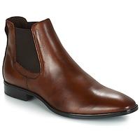 Skor Herr Boots André ETNA Brun
