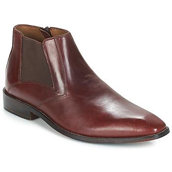 Skor Herr Boots André FLORIAN Brun