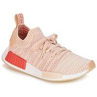 Skor Dam Sneakers adidas Originals NMD R1 STLT PK W Vit