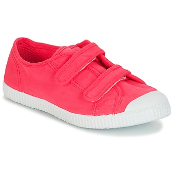 Skor Flick Sneakers André LITTLE SAND Rosa