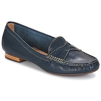 Skor Dam Loafers André DORY Marin