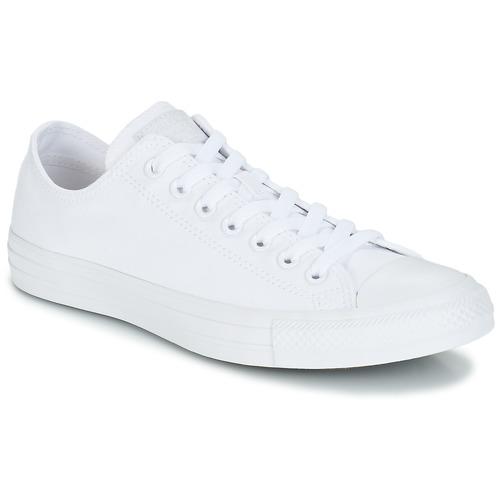 Skor Sneakers Converse ALL STAR CORE OX Vit