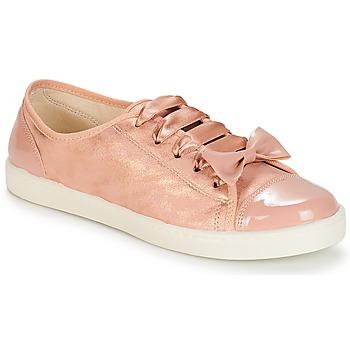 Skor Dam Sneakers André BOUTIQUE Rosa