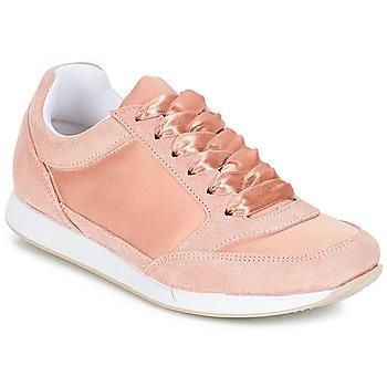Skor Dam Sneakers André OPERA Rosa