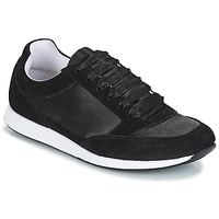 Skor Dam Sneakers André OPERA Svart