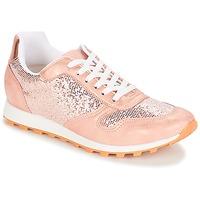 Skor Dam Sneakers André RUNY Rosa