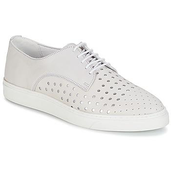 Skor Dam Sneakers André PRESAGE Vit
