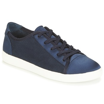 Skor Dam Sneakers André DIGITAL Marin