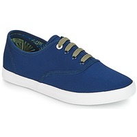 Skor Dam Sneakers André UNIA Marin