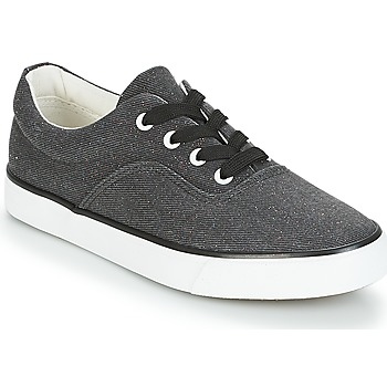 Skor Dam Sneakers André FUSION Grå