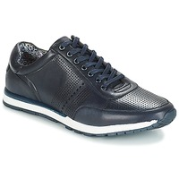 Skor Herr Sneakers André LYNX Blå