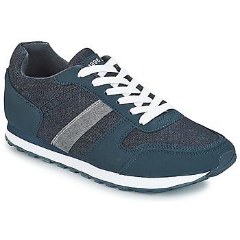 Skor Herr Sneakers André EVENT Marin