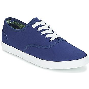 Skor Herr Sneakers André UNI Blå
