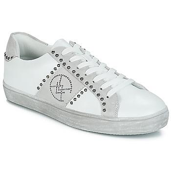 Skor Dam Sneakers Chattawak BRESCIA Vit