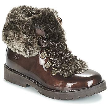 Skor Flick Boots Citrouille et Compagnie JITTER Brun