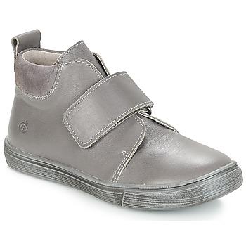 Skor Pojkar Boots Citrouille et Compagnie JOJAMO Grå