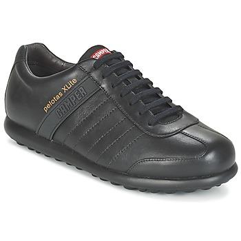 Skor Herr Sneakers Camper PELOTAS XLITE Svart