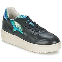Skor Dam Sneakers Ash FOOL Svart / Grön