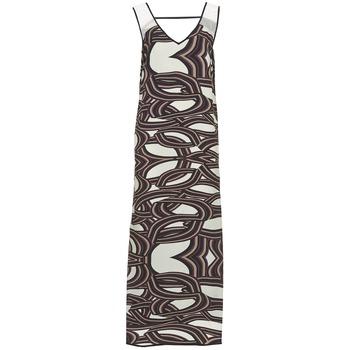 textil Dam Långklänningar Sisley SIXIOL Flerfärgad