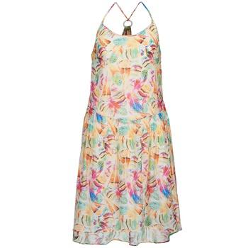 textil Dam Korta klänningar See U Soon CAROLINE Flerfärgad