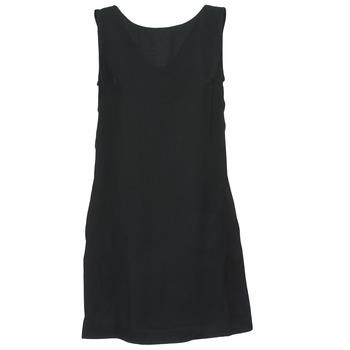 textil Dam Korta klänningar See U Soon CARSON Svart