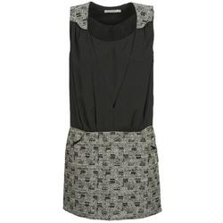 textil Dam Korta klänningar See U Soon CASSIDY Svart