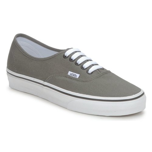 Skor Sneakers Vans AUTHENTIC Grå