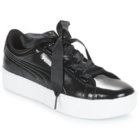 Skor Dam Sneakers Puma VIKKYPFP RIB182 Svart