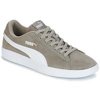 Skor Herr Sneakers Puma SMASH V2 SD Grå