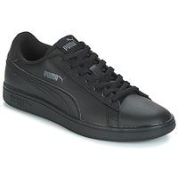 Skor Herr Sneakers Puma PUMA SMASH V2 L Svart