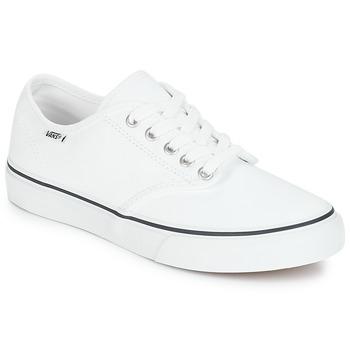 Skor Dam Sneakers Vans WN CAMDEN 1 Vit