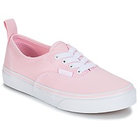 Skor Flickor Sneakers Vans UY AUTHENTIC Rosa