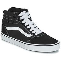Skor Barn Sneakers Vans V MN WARD H Svart