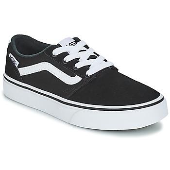 Skor Barn Sneakers Vans VYT CHAPM STRIP Svart