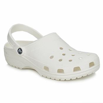 Skor Träskor Crocs CLASSIC Vit