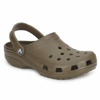 Skor Träskor Crocs CLASSIC CAYMAN Choklad