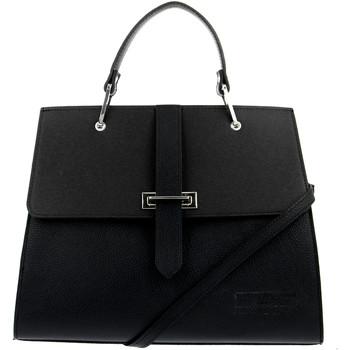 Väskor Dam Handväskor med kort rem Christian Laurier FIONA noir