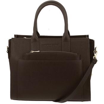 Väskor Dam Handväskor med kort rem Christian Laurier MIA marron