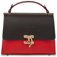 Väskor Dam Handväskor med kort rem Christian Laurier ORA rouge noir