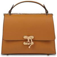 Väskor Dam Handväskor med kort rem Christian Laurier ORA camel