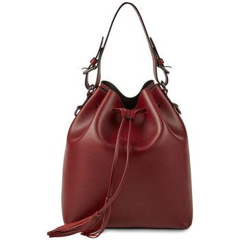 Väskor Dam Handväskor med kort rem Christian Laurier BIRGIT bordeaux