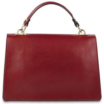 Väskor Dam Handväskor med kort rem Maison Heritage FANA bordeaux